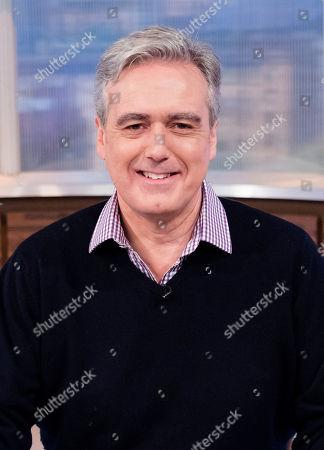 Mark Garnier MP
