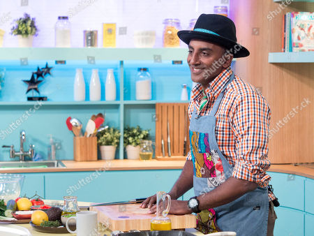 Editorial picture of 'Sunday Brunch' TV show, London, UK - 11 Mar 2018