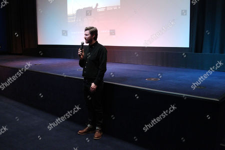 Editorial image of NYC Special Screening of 'Lean on Pete', USA - 11 Mar 2018