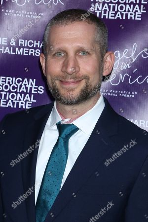 Tim Levy, director of National Theatre America