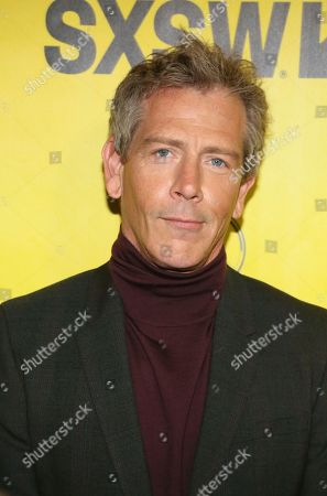 "Ben Mendelssohn. Ben Mendelsohn arrives for the world premiere of ""Ready Player One"" during the South by Southwest Film Festival at the Paramount Theatre, in Austin, Texas"
