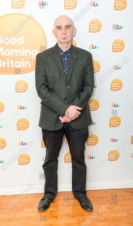 Editorial picture of 'Good Morning Britain' TV show, London, UK - 12 Mar 2018