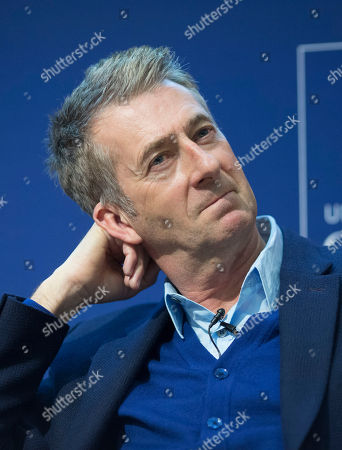 Stock Photo of Peter Salmon, Chief Creative Officer, Endemol Shine Group
