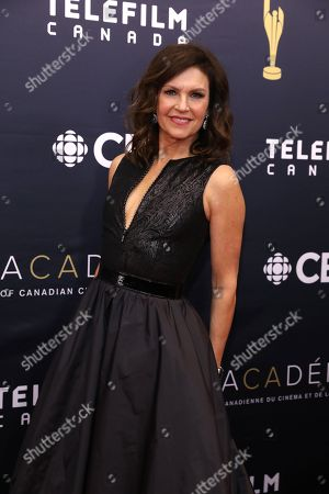 Stock Photo of Wendy Crewson
