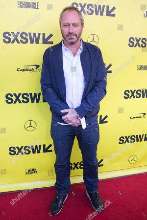Editorial picture of 'The Director and the Jedi' film premiere, SXSW Festival, Austin, USA - 12 Mar 2018