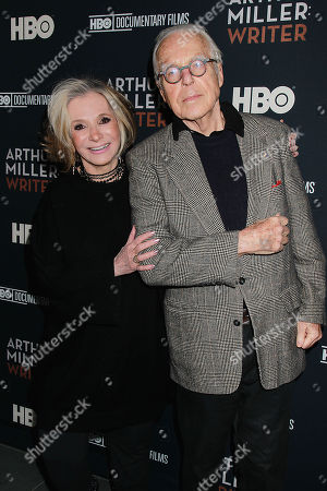 Editorial photo of HBO Documentarry Films Presents A New York  Special Screening of  'Arthur Miller: Writer' An Intimate Portrait of  Arthur Miller, New York, USA - 12 Mar 2018