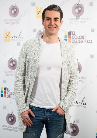 Daniel Muriel
