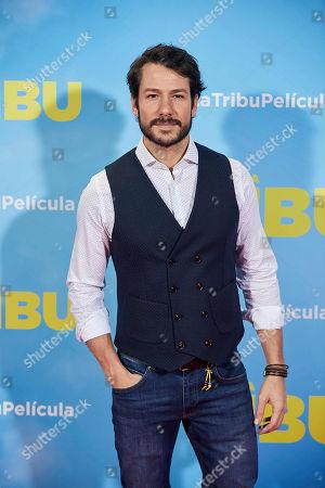 Alejandro Albarracin