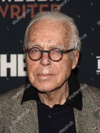 "Editorial image of NY Special Screening of ""Arthur Miller: Writer"", New York, USA - 12 Mar 2018"