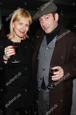 Guest and John Ventimiglia