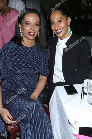Stock Picture of Rowena King and Tracee Ellis Ross