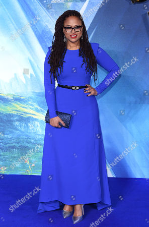 Editorial picture of 'A Wrinkle In Time' film premiere, Arrivals, London, UK - 13 Mar 2018