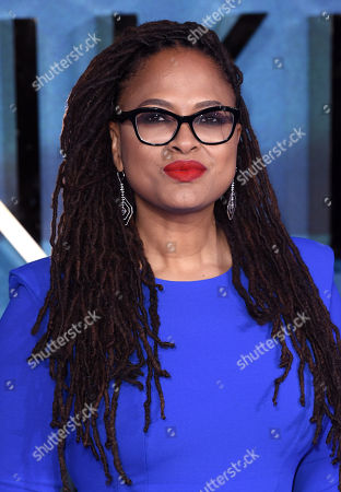 Stock Picture of Ava DuVernay