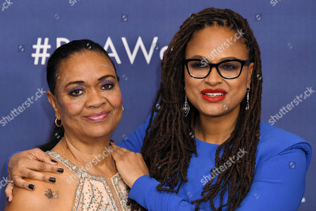 Editorial photo of 'A Wrinkle In Time' film premiere, Arrivals, London, UK - 13 Mar 2018