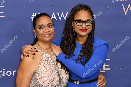 Editorial image of 'A Wrinkle In Time' film premiere, Arrivals, London, UK - 13 Mar 2018