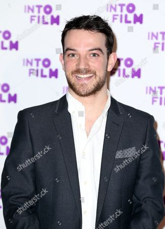 Editorial picture of Into Film Awards, Arrivals, London, UK - 13 Mar 2018