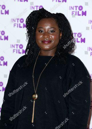 Stock Image of Susie Wokoma