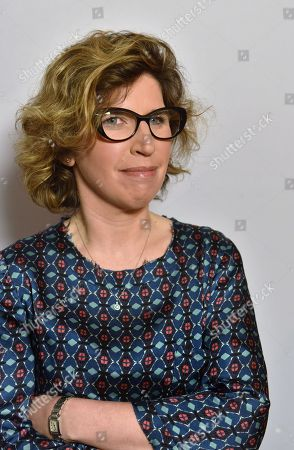 Marie Guevenoux