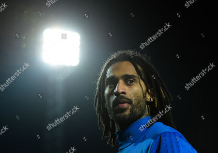 Armand Traore of Cardiff City