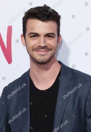 Editorial picture of 'Love, Simon' film premiere, Arrivals, Los Angeles, USA - 13 Mar 2018