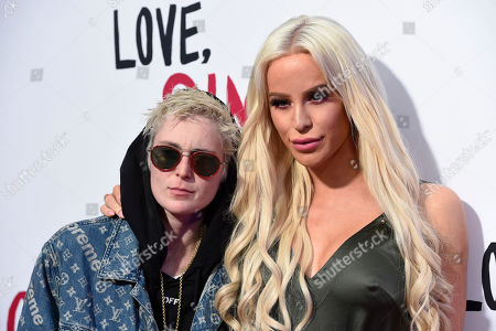 Nats Getty, Gigi Gorgeous