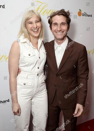 Rachel Antonoff and Max Winkler