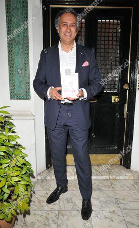 Dr. Aamer Khan