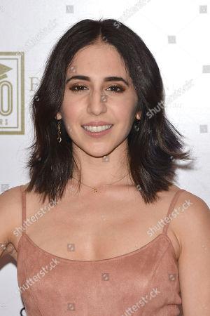 Gabrielle Ruiz
