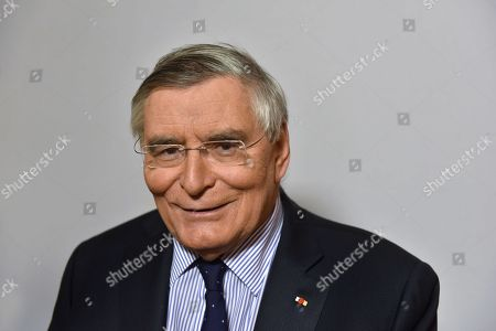 Stock Picture of Jean-Louis Beffa