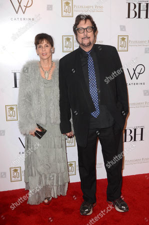Lynn Bishop and Stephen Bishop