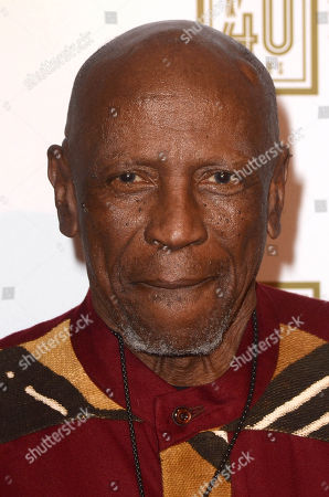 Stock Photo of Lou Gossett Jr Jr.