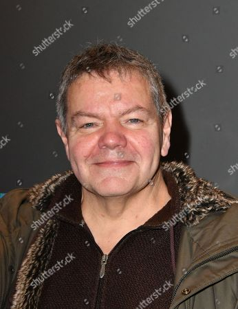 Editorial image of 'The Wind in the Willows' musical screening, London, UK - 14 Mar 2018