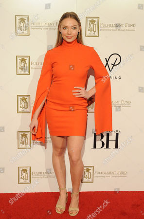Stock Picture of Emilia McCarthy