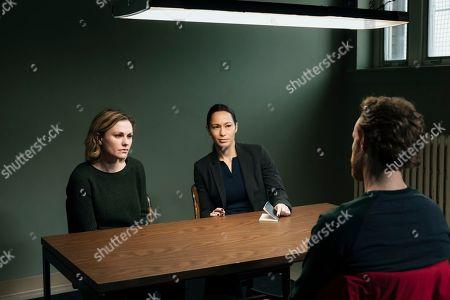 "Editorial photo of ""Bellevue"" (Series 1) TV Series  - 2018"