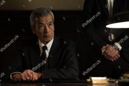 Stock Photo of Min Tanaka