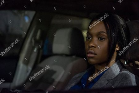 "Editorial photo of ""Seven Seconds"" (Season 1) TV Series - 2018"