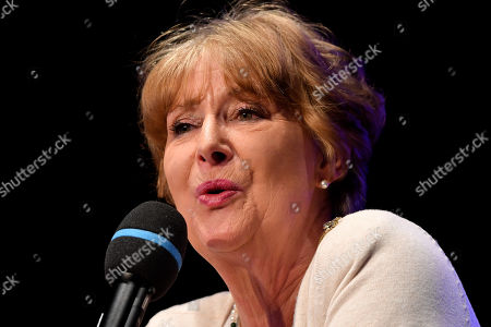 Stock Picture of Minette Walters