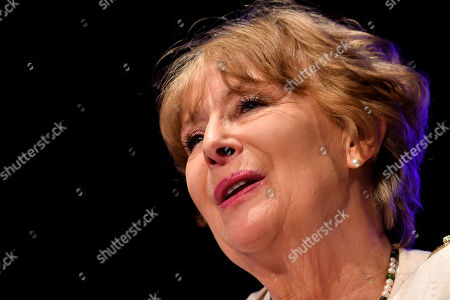 Stock Image of Minette Walters