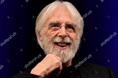 Stock Picture of Michael Haneke