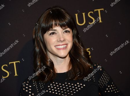 """Editorial image of NY Special Screening of FX Networks' """"Trust"""", New York, USA - 14 Mar 2018"""