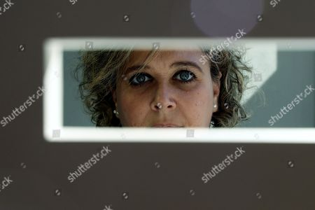Stock Picture of Raquel Alonso