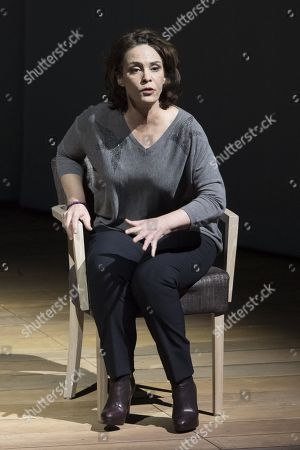 Stock Image of Nathalie Roussel