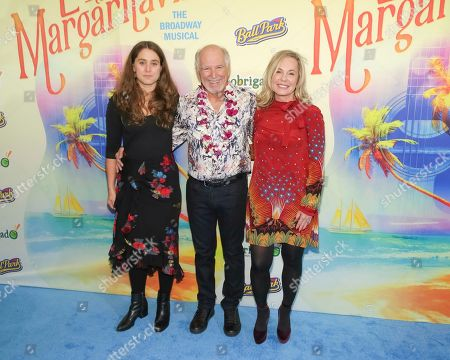 "Editorial photo of ""Escape to Margaritaville"" Broadway Opening Night, New York, USA - 15 Mar 2018"