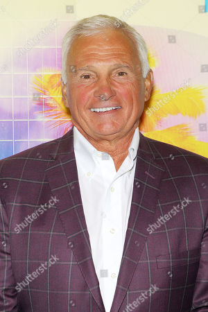 Stock Photo of Terry Collins