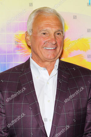 Editorial image of The New Jimmy Buffett Musical 'Escape To Margaritaville' Celebrates its Opening Night on Broadway, New York, USA - 15 Mar 2018