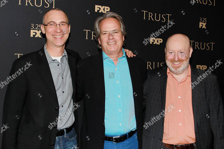 Editorial photo of FX Annual All-Star Party, New York, USA - 15 Mar 2018