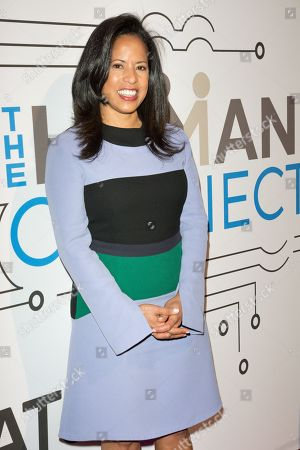 Michelle Ebanks, President of Essence Communications