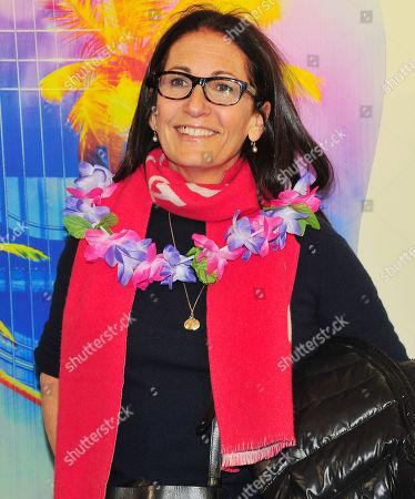 Stock Photo of Bobbi Brown