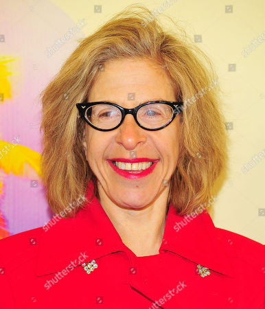 Stock Picture of Jackie Hoffman