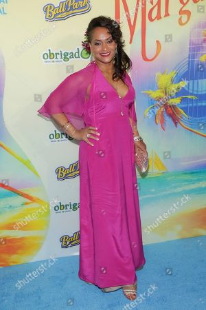 """Editorial image of """"Escape to Margaritaville"""" Broadway Opening Night, New York, USA - 15 Mar 2018"""